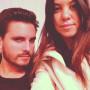 Kourtney Kardashian Hints at Scott Disick Breakup With Sad Instagram Post