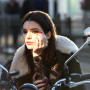 Kendall Jenner Reacts to Parents' Divorce: It Sucked!
