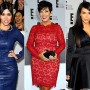 Kourtney Kardashian and Kris Jenner: PISSED About Kim Kardashian Nude Photos?!