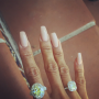 Karrueche Tran: Engaged to Chris Brown?!?