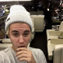 Justin Bieber Christmas Gift: A Private Plane!!!