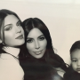North, Kim and Kendall