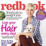 Kaley Cuoco: Redbook Cover