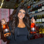 Teresa Giudice Booze Photo