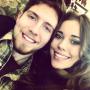 Jessa and Ben Seewald Image