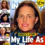 "Bruce Jenner ""Upset"" With Photoshopped Cover, Plans to Address Changing Appearance"