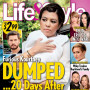Kourtney Kardashian: Was She DUMPED?