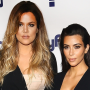 Khloe and Kim Image