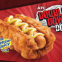 KFC Double Down Dog: Something That Actually Exists (And Will Probably Kill You)!