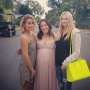Lauren Conrad and Stephanie Pratt Reunite