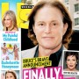 Bruce Jenner Comes Out