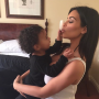 Kim Kardashian Plays Hard-Working Mom Card; Internet Laughs Hysterically