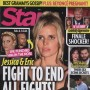 Jessica Simpson-Eric Johnson Fight Photo