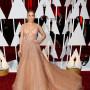 Jennifer Lopez at the 2015 Oscars