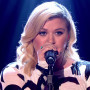 Kelly Clarkson on The Graham Norton Show