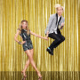 Riker Lynch and Allison Holker