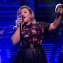 Kelly Clarkson on NBC