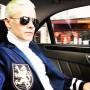 Jared Leto Blonde Photo
