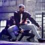 Chris Brown Tour Photo