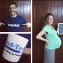 Jill Duggar Baby Bump: 39 Weeks!