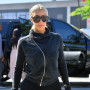 Blonde Haired Kim Kardashian