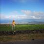 Leah Jenner Baby Bump in Maui