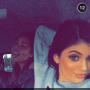 Kylie Jenner: Nipple Piercings Revealed in Snapchat Photo!