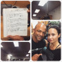 """Demi Lovato Thanks Trainer for Help Kicking """"Eating Disorder A$$"""""""