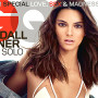 Kendall Jenner Strips Down for GQ: See the Video!