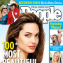 Angelina Jolie People Cover