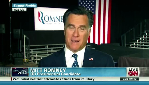 Will Real Mitt Romney Please Stand Up >> Will The Real Mitt Romney Please Stand Up (Ft. Eminem) - The Hollywood Gossip