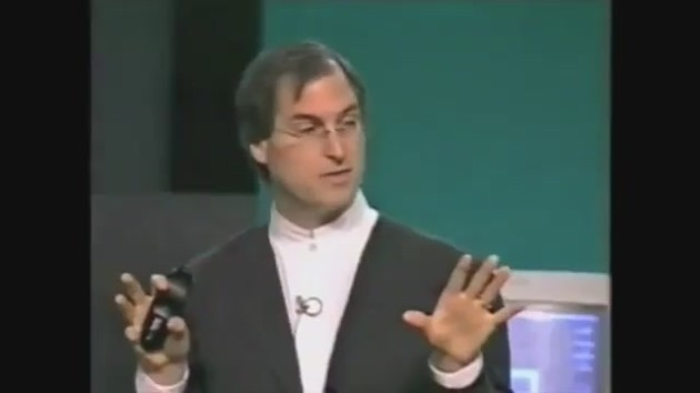 Steve Jobs Best Clips Keynotes Amp Interviews The