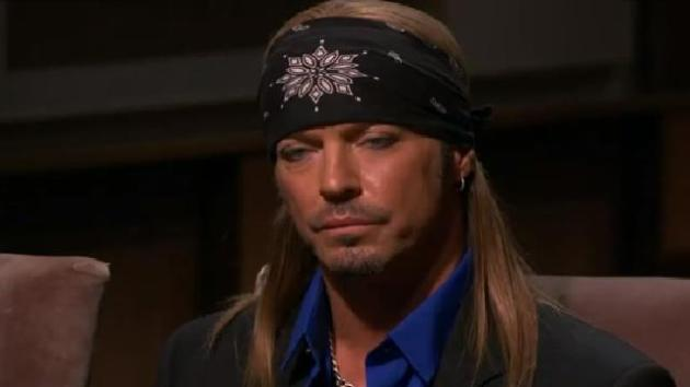 Bret Michaels Wins