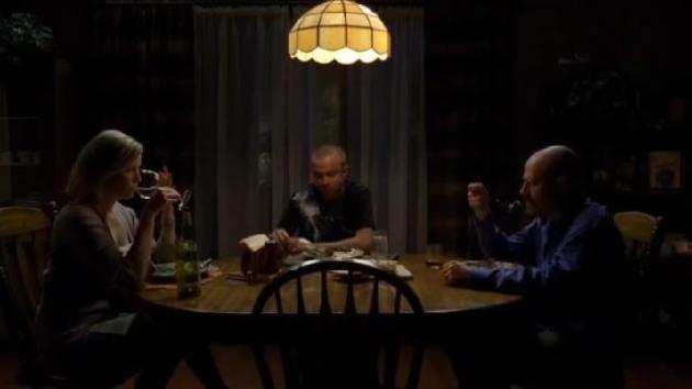 'Breaking Bad's' Final 2 Episodes Get Super-Sized