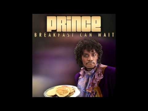 Prince - Breakfast Can Wait - The Hollywood Gossip