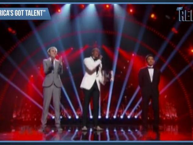 America's Got Talent Results
