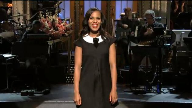 Kerry Washington SNL