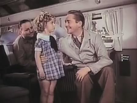Shirley Temple Remembered: On the Good Ship Lollipop... - The ...