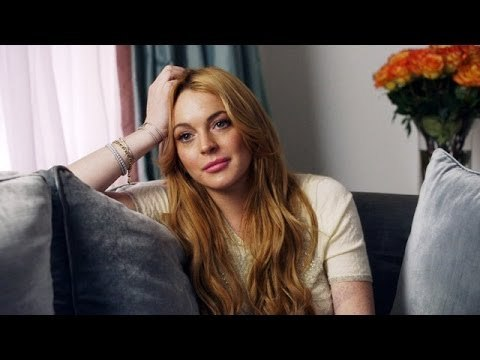 Lindsay Lohan, Eight-part Lindsay Reality, New York, And New Series Lindsay