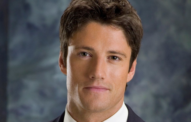 James Scott Days of Our Lives
