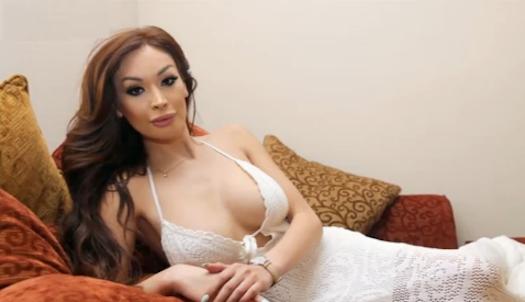 Ava sabrina london porn
