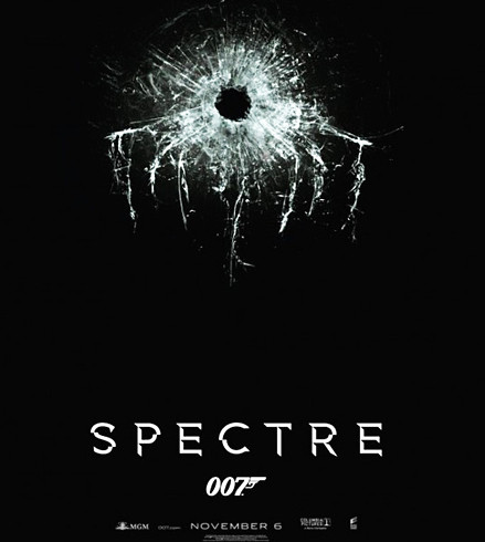 bond movie titles