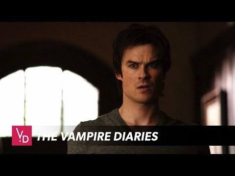 The vampire diaries season 3 episode 6 promo : Violetta