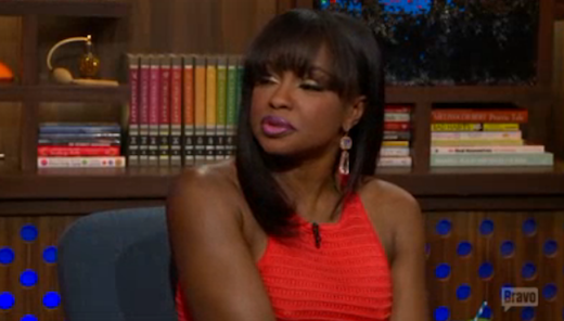 Phaedra parks slams apollo nida denies affair with quot chocolate quot the