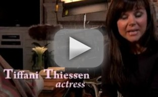 The Life of Tiffani Thiessen