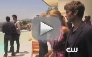 Gossip Girl Season 5 Premiere Sneak Peek