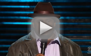 Patrice O'Neal Stand-Up Act