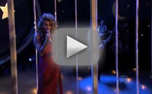 "Haley Reinhart - ""Free"" (American Idol Results Show)"