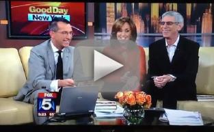 Richard Belzer Interview