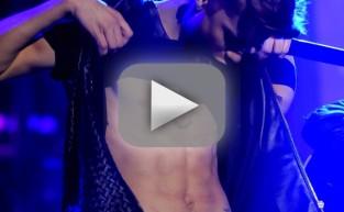 Justin Bieber New Year's Eve Performance (Ft. Big Sean)
